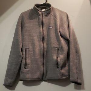 Mens Patagonia Sweater